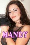 Visit MANDY MALONE's Web Site